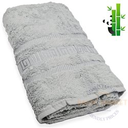 Bambuko rankšluostis 50X90cm (BB6-390)