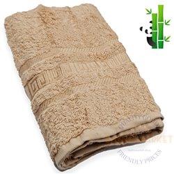 Bamboo towel 50X90cm (BB4-390)