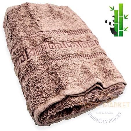 Бамбуковое полотенце 50X90см (BB2-390)