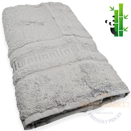 Bambusest rätik 70X140cm (BB6-3140)