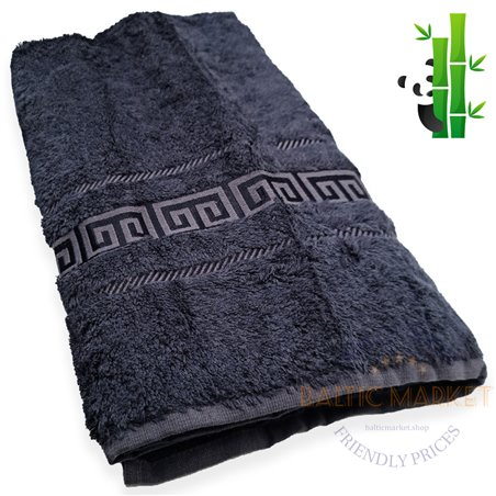 Bamboo towel 70X140cm (BB5-3140)