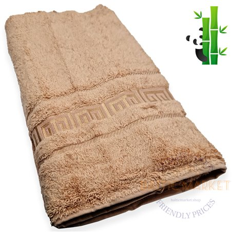 Bambusest rätik 70X140cm (BB4-3140)
