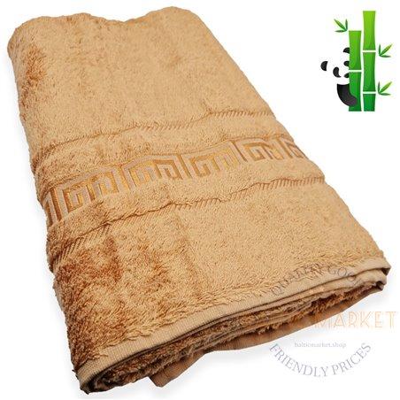 Бамбуковое полотенце 70X140см (BB3-3140)