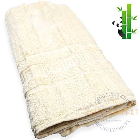 Бамбуковое полотенце 70X140см (BB1-3140)