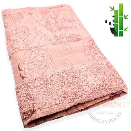Bamboo towel 70X140cm (BB1-4140)