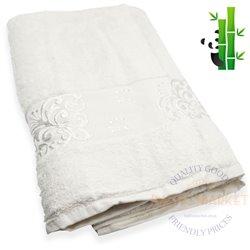 Бамбуковое полотенце 70X140см (BB3-4140)
