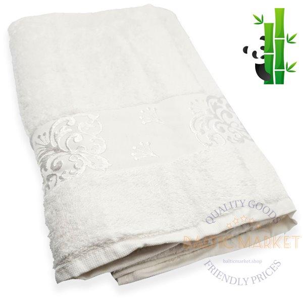 Bamboo towel 70X140cm (BB3-4140)