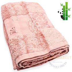 Bamboo towel 50X90cm (BB1-490)