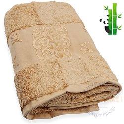 Бамбуковое полотенце 50X90см (BB4-490)