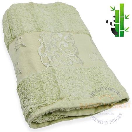 Bamboo towel 50X90cm (BB5-490)