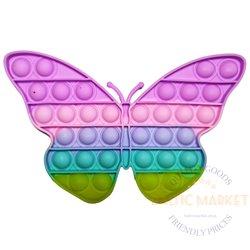 POP IT антистрессовая игрушка бабочка