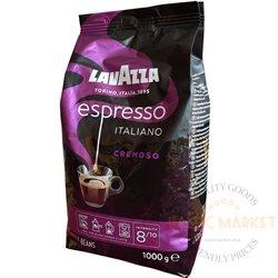 Lavazza espresso cremoso...