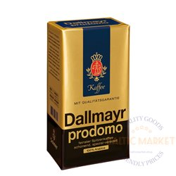 Dallmayr Prodomo ground...