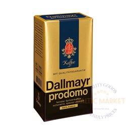 Dallmayr Prodomo malta kava...