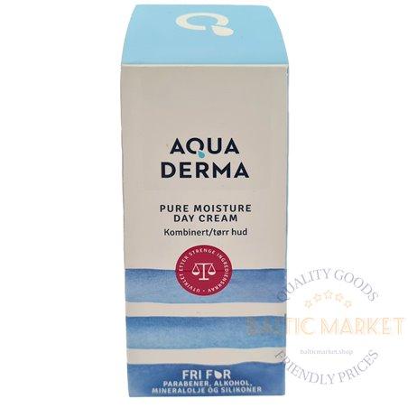 Aqua Derma Pure Moisture day cream 50 ml
