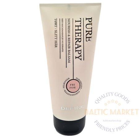 Pure Therapy Nourish& Repair hair conditioner 200 ml