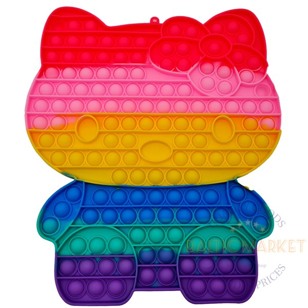 POP IT anti-stress toy Hello Kitty