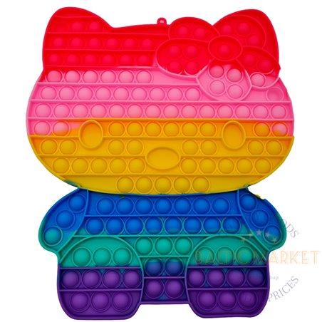 POP IT antistresinis žaislinis Hello Kitty