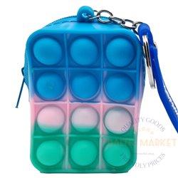 POP IT anti-stress toy wallet P1