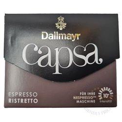 Dallmayr Capsa Espresso Ristretto Int.10 10 kapslid