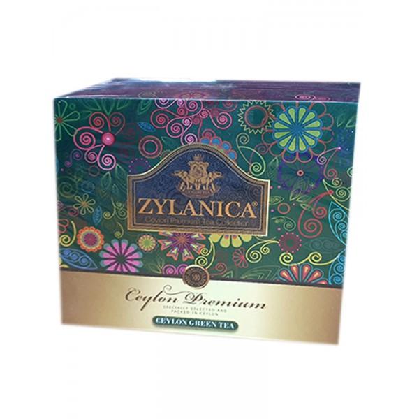 Zylanica grean tea 100 * 2g tea bags