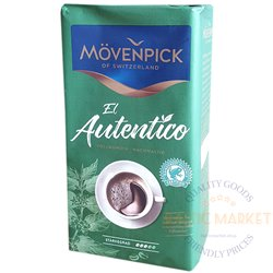 Movenpick der Himmlische ground coffee 500 gr