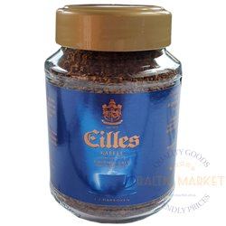Eilles instant coffee 100 gr