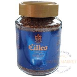 Eilles šķīstoša kafija 100 gr