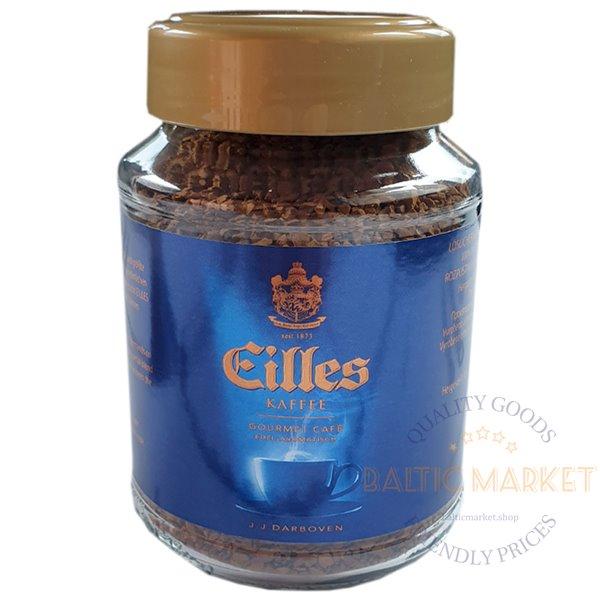 Eilles lahustuv kohv 100 gr
