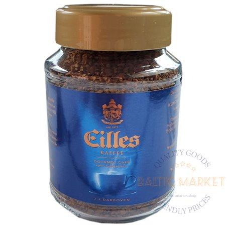 Eilles instant coffee 100 gr