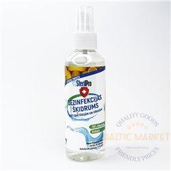 Hand disinfectant 100ml...